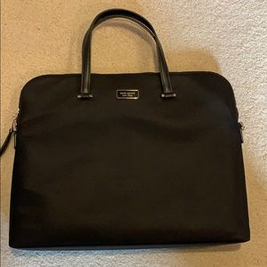 Kate Spade Laptop bag , great condition